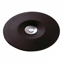 Prato borracha para disco de fibra (Berbequim)