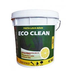 Pasta lava mãos Eco Clean