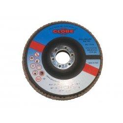 Disco lamelas zirconium