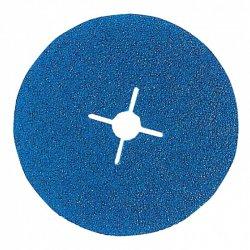 Disco de fibra zircónio