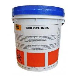 Gel inox Dek 3 kg